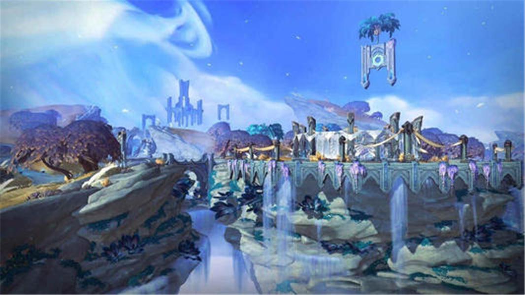 魔兽世界9.0免费版本