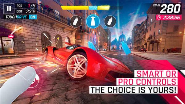 狂野飙车9:竞速传奇免费版本