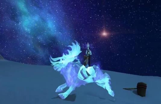 2021魔兽世界幽灵鹿坐骑怎么获得 魔兽世界幽灵鹿获得方法