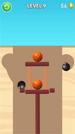 挖个球球游戏安卓版下载