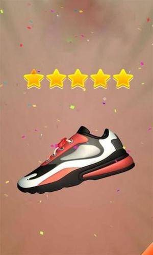 我的破球鞋无限金币破解版免费版本