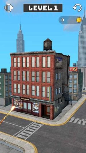 城市爆破模拟器游戏官方版下载