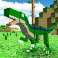 迅猛龙侏罗纪模拟器安卓破解版