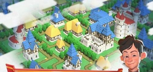 狡猾的小镇游戏安卓版