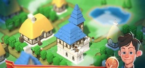 狡猾的小镇游戏安卓版最新版