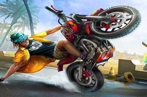 摩托车高峰赛手安卓最新版最新版