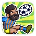 热血跳跃足球游戏最新版
