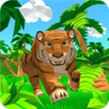 丛林之王模拟器破解版