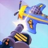 飞机骑士3D游戏最新版