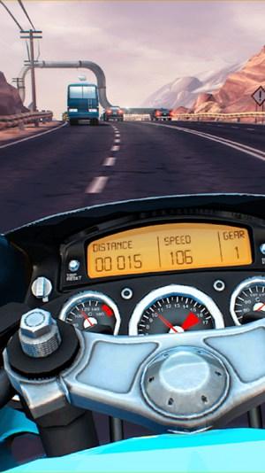 公路骑手美国之旅游戏安卓版下载
