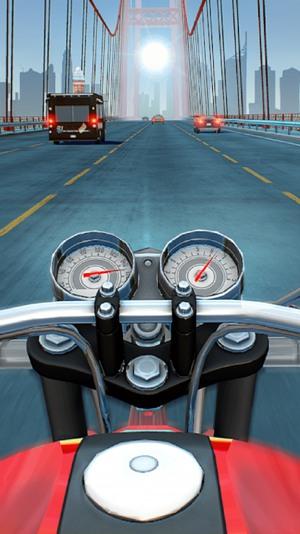 公路骑手美国之旅游戏安卓版免费版本