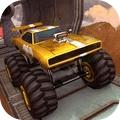 怪物赛车模拟器游戏最新版