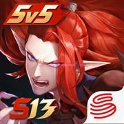 决战平安京免费安装iOS最新官方版