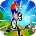 疯狂自行车下载无限金币版安卓